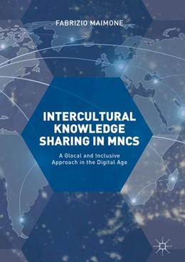 Abbildung von Maimone | Intercultural Knowledge Sharing in MNCs | 1. Auflage | 2017 | beck-shop.de