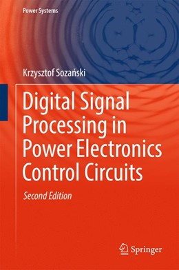 Abbildung von Sozanski | Digital Signal Processing in Power Electronics Control Circuits | 2. Auflage | 2017 | beck-shop.de