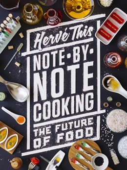Abbildung von This | Note-by-Note Cooking | 2014 | The Future of Food