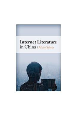 Abbildung von Hockx | Internet Literature in China | 2015