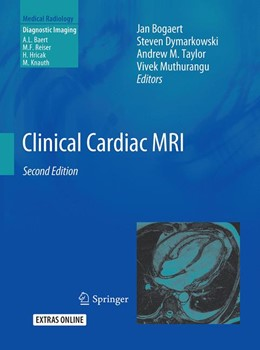 Abbildung von Bogaert / Dymarkowski / Taylor / Muthurangu | Clinical Cardiac MRI | Softcover reprint of the original 2nd ed. 2012 | 2017