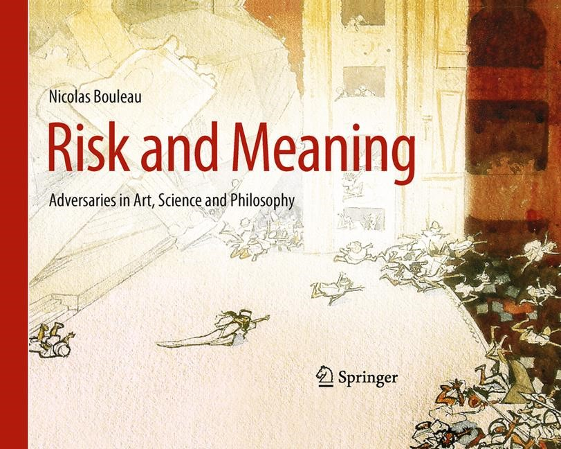 Abbildung von Bouleau | Risk and Meaning | Softcover reprint of the original 1st ed. 2011 | 2012