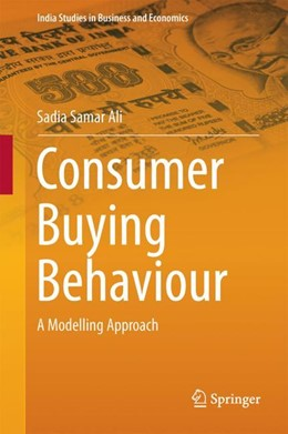 Abbildung von Samar Ali | Consumer Buying Behaviour | 1st ed. 2021 | 2021 | A Modelling Approach
