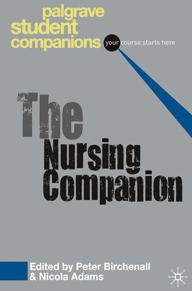Abbildung von Adams / Birchenall | The Nursing Companion | 2011 | 2011