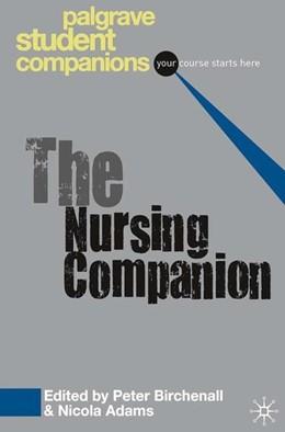 Abbildung von Adams / Birchenall | The Nursing Companion | 2011 | 2011