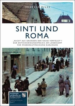 Abbildung von Hilss | Sinti und Roma | 2017