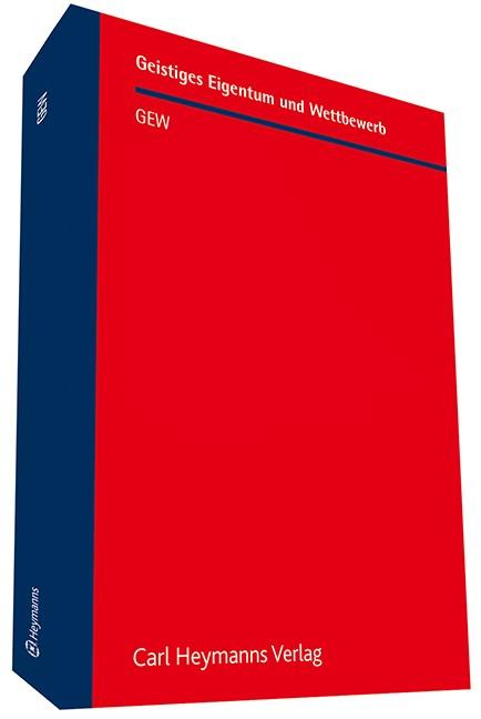 Erfindung und freier Wettbewerb   Linnebach, 2016   Buch (Cover)