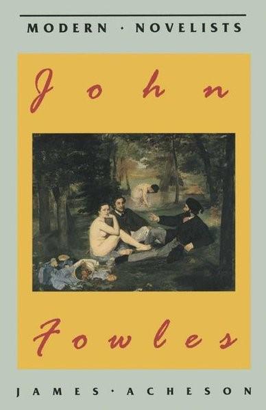 Abbildung von Acheson | John Fowles | 1998 | 1998