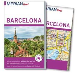 Abbildung von Macher   MERIAN live! Reiseführer Barcelona   1. Auflage   2017   beck-shop.de