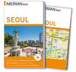 Abbildung von Messingfeld / Pfeiffer | MERIAN live! Reiseführer Seoul | 2017 | Mit Extra-Karte zum Herausnehm...