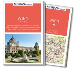 Abbildung von Eder | MERIAN momente Reiseführer Wien | 1. Auflage | 2017 | beck-shop.de
