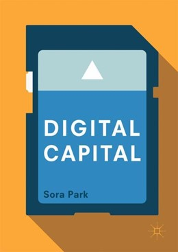 Abbildung von Park | Digital Capital | 1. Auflage | 2017 | beck-shop.de