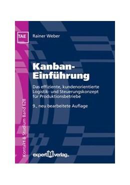 Abbildung von Weber | Kanban-Einführung | 9. Auflage | 2017 | beck-shop.de