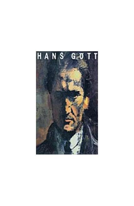 Cover: Nina Raffalt|Werner Zinkand, Hans Gött