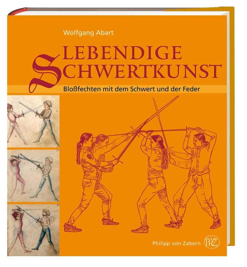 Lebendige Schwertkunst | Abart, 2008 | Buch (Cover)
