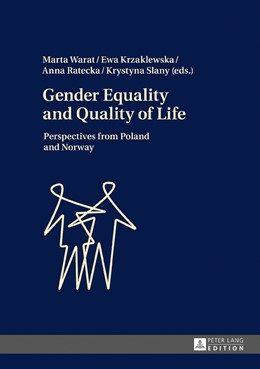 Abbildung von Warat / Krzaklewska | Gender Equality and Quality of Life | 1. Auflage | 2017 | beck-shop.de
