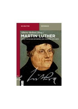 Abbildung von Melloni | Martin Luther | 1. Auflage | 2017 | beck-shop.de