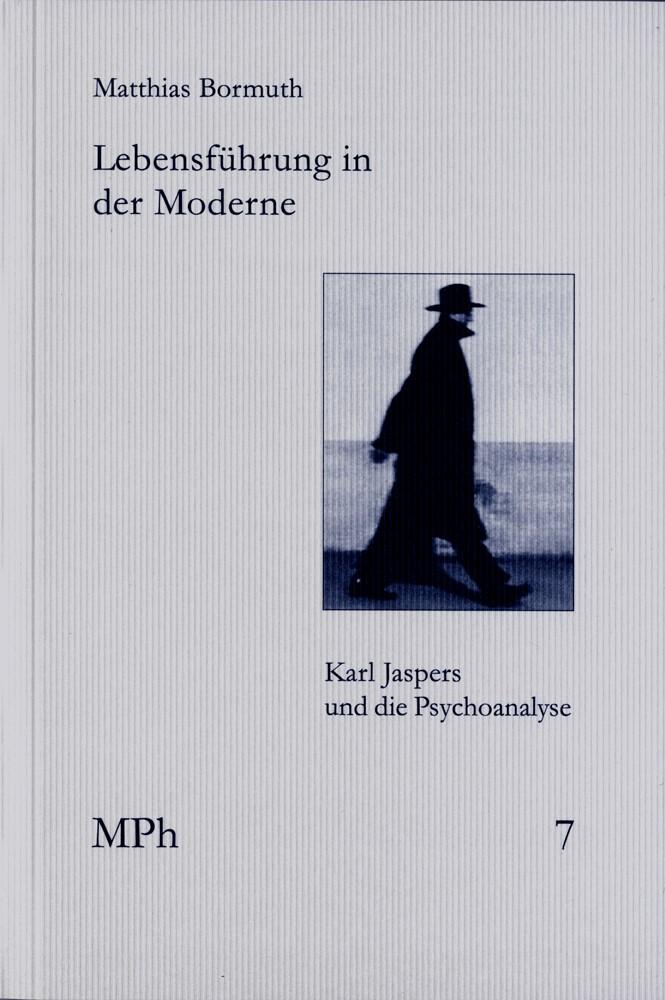 Lebensführung in der Moderne | Bormuth, 2017 | Buch (Cover)