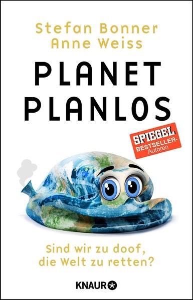 Abbildung von Bonner / Weiss   Planet Planlos   2017