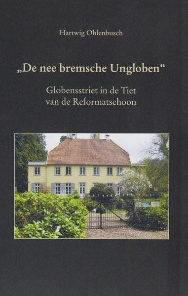 De nee bremsche Ungloben | Ohlenbusch, 2017 | Buch (Cover)