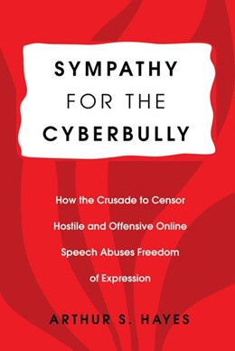 Abbildung von Hayes | Sympathy for the Cyberbully | 1. Auflage | 2017 | 6 | beck-shop.de