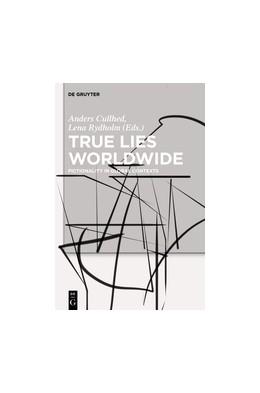 Abbildung von Cullhed / Rydholm   True Lies Worldwide   1. Auflage   2017   beck-shop.de