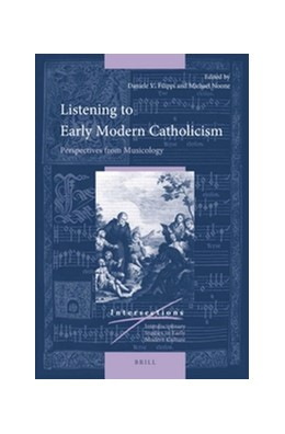 Abbildung von Filippi / Noone | Listening to Early Modern Catholicism | 2017 | Perspectives from Musicology | 49