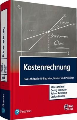 Abbildung von Deimel / Isemann | Kostenrechnung | 1. Auflage | 2017 | beck-shop.de
