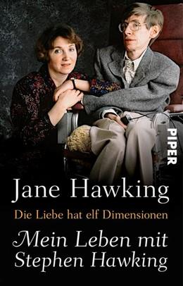 Abbildung von Hawking   Die Liebe hat elf Dimensionen   1. Auflage   2018   beck-shop.de