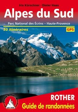 Abbildung von Kürschner / Haas | Alpes du Sud (Dauphiné Ost - französische Ausgabe) | 3. Auflage | 2017 | beck-shop.de