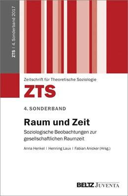 Abbildung von Henkel / Laux | Raum und Zeit | 1. Auflage | 2017 | beck-shop.de