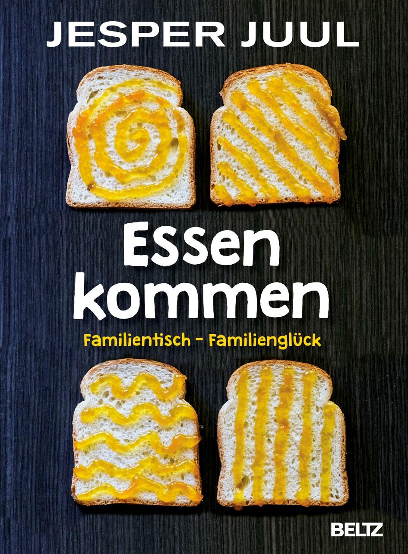 Essen kommen | Juul, 2017 | Buch (Cover)