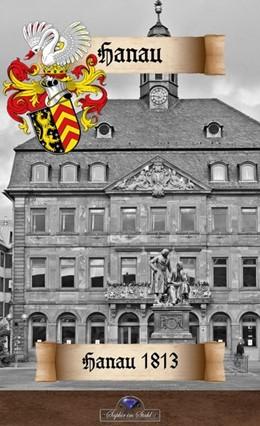 Abbildung von Schreiber | Hanau 1813 | 2017