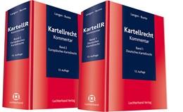 Abbildung von Langen / Bunte (Hrsg.)   Kartellrecht   13. Auflage.   2018   Kommentar