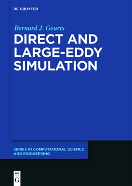 Abbildung von Geurts | Direct and Large-Eddy Simulation | 2019