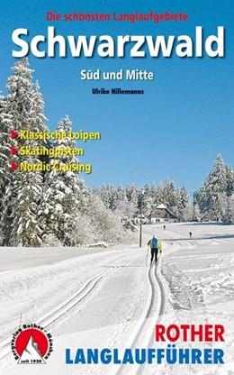 Abbildung von Hillemanns | Schwarzwald Süd und Mitte | 2. Auflage | 2017 | beck-shop.de