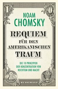 Requiem für den amerikanischen Traum | Chomsky, 2017 | Buch (Cover)