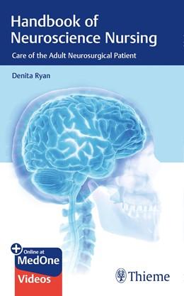 Abbildung von Ryan | Handbook of Neuroscience Nursing | 1. Auflage | 2019 | beck-shop.de