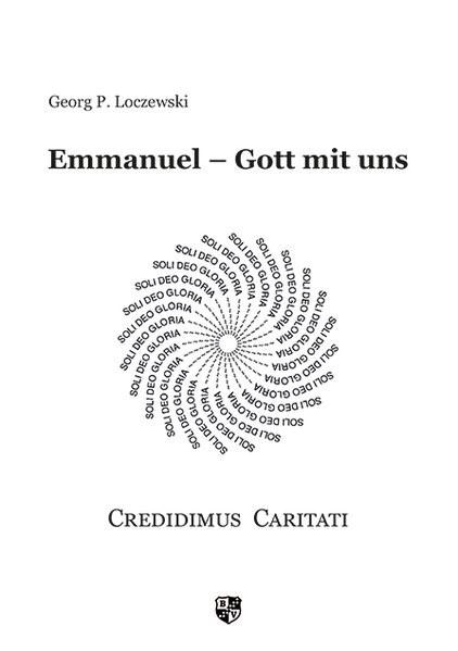 Abbildung von Loczewski | Emmanuel | 2017