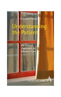 Abbildung von Maio | Understanding the Patient | 1. Auflage | 2018 | beck-shop.de