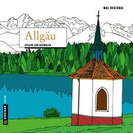 Abbildung von MALRegional - Allgäu   1. Auflage   2017   beck-shop.de