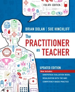 Abbildung von Dolan / Hinchliff   The Practitioner as Teacher - Updated Edition   2017