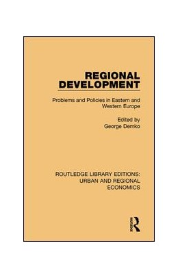 Abbildung von Demko | Regional Development | 1. Auflage | 2017 | beck-shop.de