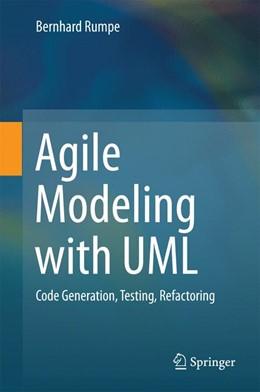Abbildung von Rumpe | Agile Modeling with UML | 1. Auflage | 2017 | beck-shop.de