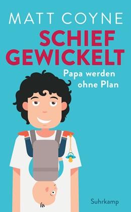 Abbildung von Coyne   Schief gewickelt   1. Auflage   2018   beck-shop.de