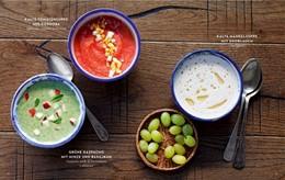 Abbildung von Kunzke / Seiser | Spanien vegetarisch | 1. Auflage | 2017 | beck-shop.de