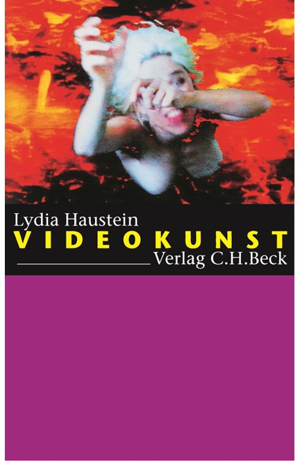 Cover: Lydia Haustein, Videokunst