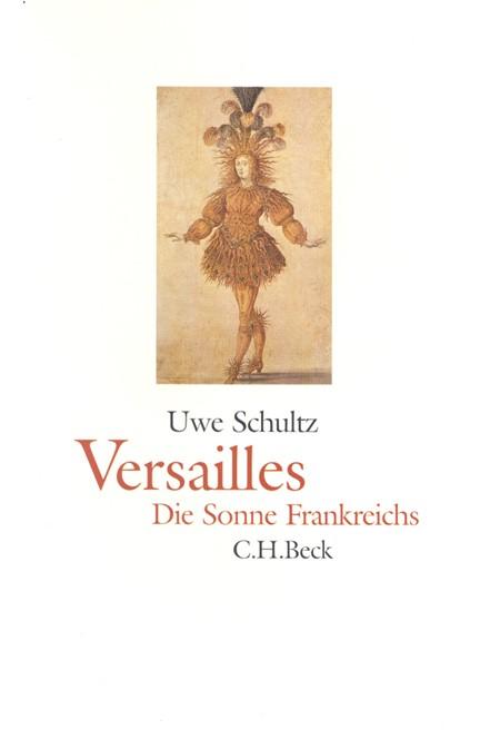 Cover: Uwe Schultz, Versailles