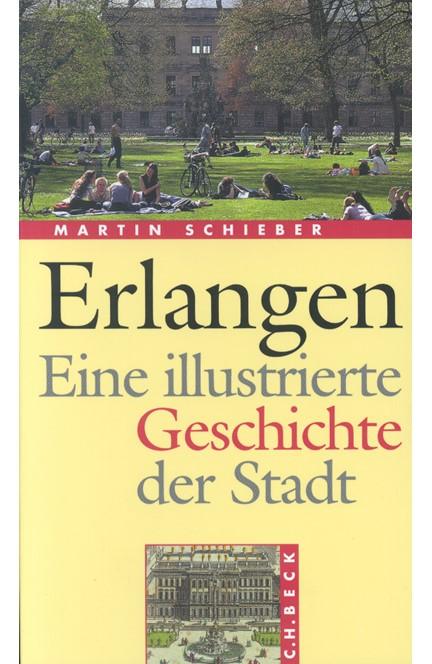 Cover: Martin Schieber, Erlangen