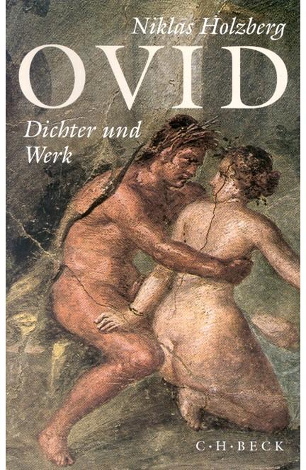 Cover: Niklas Holzberg, Ovid